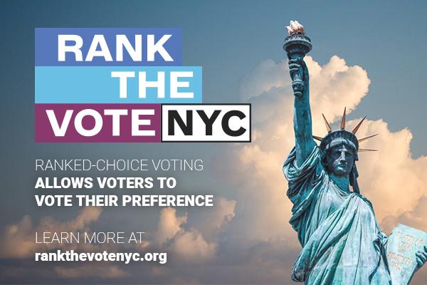 Rank the Vote